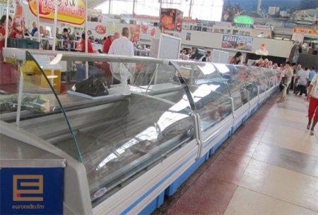 Комаровский рынок: Скоро мяса вообще не будет, все идет в Россию