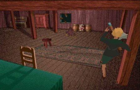 Популярные игры из детства. Часть 1