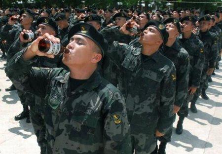 Сверхурочные рабочие часы могут привести к алкоголизму