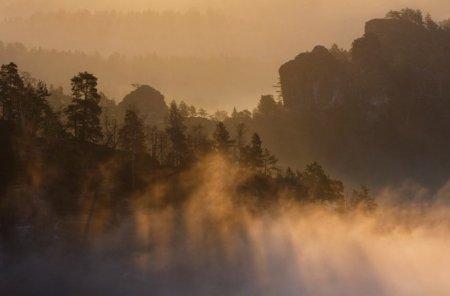 Фотографии природы от чешского фотографа Daniel Řeřicha
