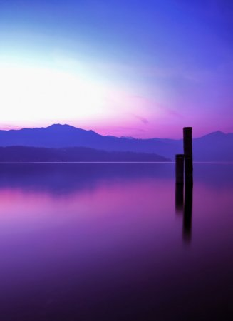 Beautiful Waterscapes by Stefano Pedroni