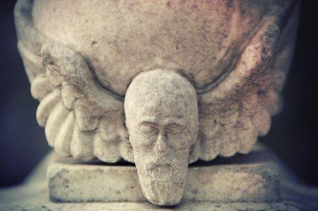 Necropolia by al_mazo: Часть 2. Ни живые, ни мертвые