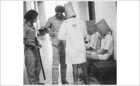 Исполнилось 40 лет Стэнфордскому тюремному эксперименту