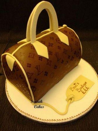 Невероятно, но это торты!
