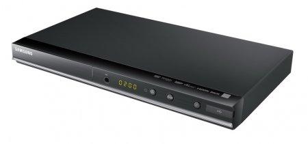 Samsung анонсировал новые DVD-плееры D530/D530K