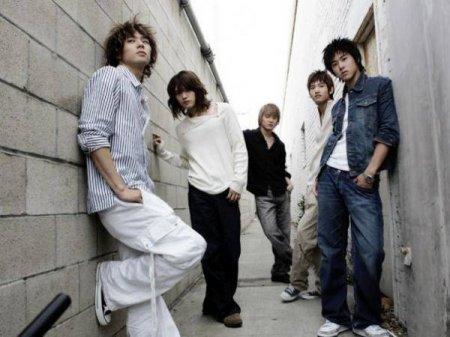 Японские мужики