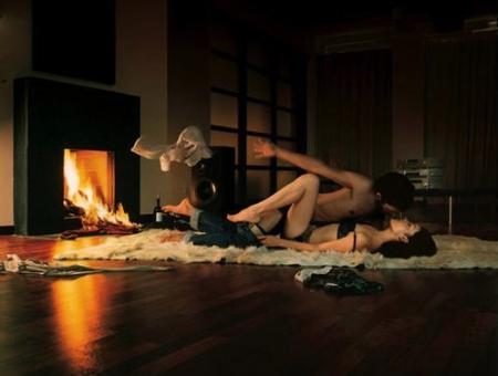 Виды секса, о которых мечтает каждая женщина