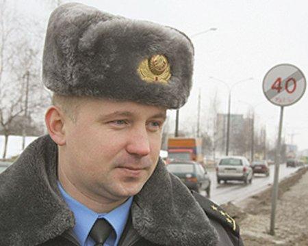 Улица Матусевича в Минске имеет печальную репутацию