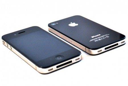 Apple готовит бюджетный iPhone 4 на 8 ГБ