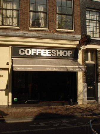 Бары в Амстердаме