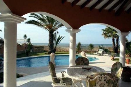 Красивые виллы Испании