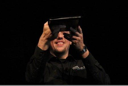 Microsoft дразнит четырехъядерным планшетом на базе Windows 8