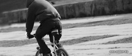Каждая 19-я кража в Гомельской области — угон велосипеда