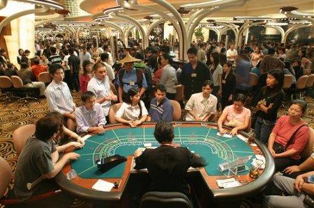 Социальная сеть для азартных людей.