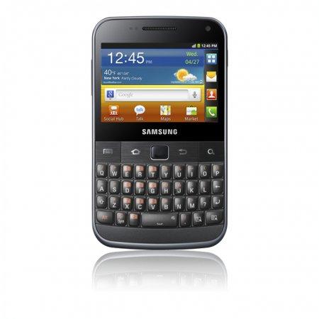 Samsung  расширил линейку смартфонов Galaxy