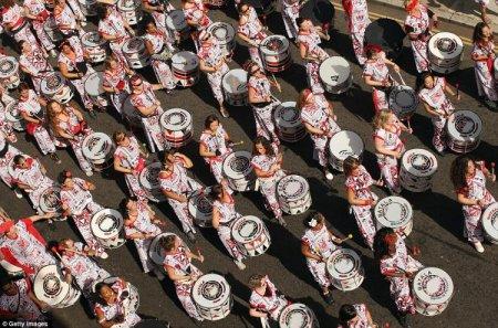 Карнавал в Нотинг-Хилле