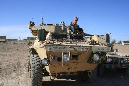 Знай врага!  M1117 Guardian