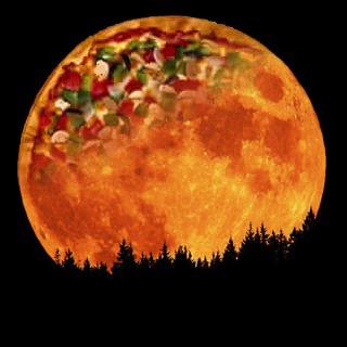 Американская компания откроет пиццерию на Луне