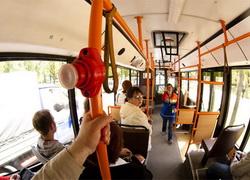 Проезд в общественном транспорте будет дорожать