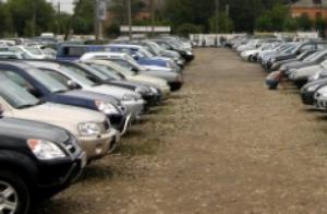 Россияне взвинчивают цены на поддержанные авто Беларуси