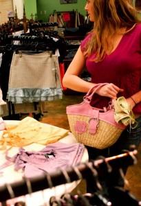 В кризис в магазинах воруют всё подряд