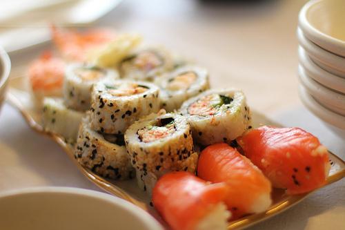 FoodPorn: Вкусные фото
