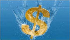 Когда падающий доллар нащупает дно?