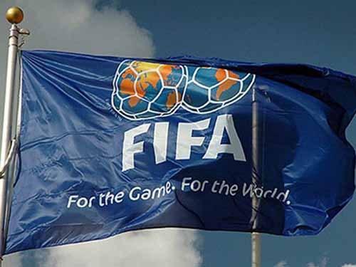 Рейтинг ФИФА. Беларусь опустилась на 15 позиций