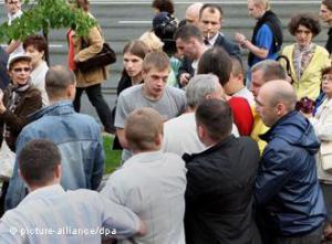 """Bynet: Премьера РЧСС с ключевым словом """"хватит"""""""