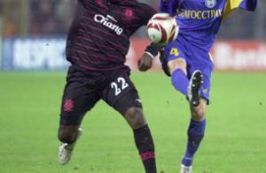 «Барселона» растоптала БАТЭ - 0:5
