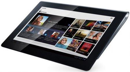 """Sony представила """"убийцу iPad"""""""