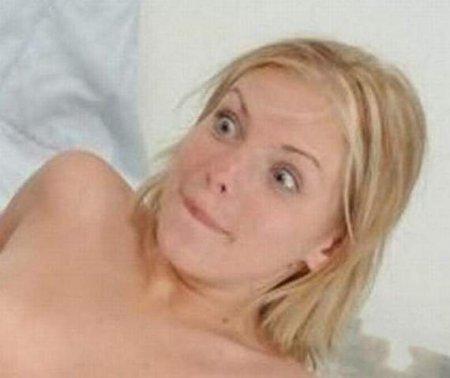 Эмоции на лицах порноактрис и порноактеров