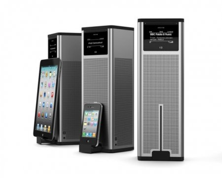 Revo К2 - акустика для iPhone