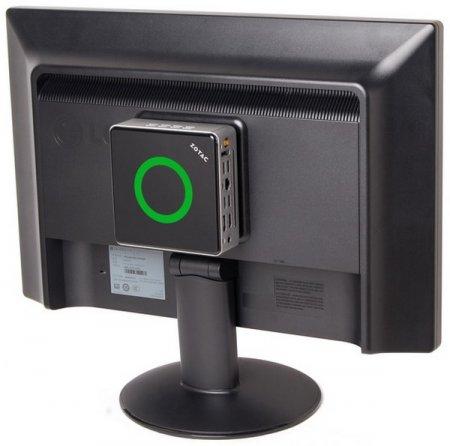 Zotac ZBOX AD10 Plus – сверхкомпактный домашний ПК