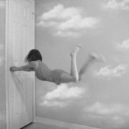 Я летаю!