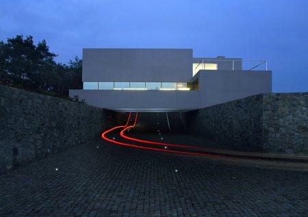 Aatrial House – резиденция от KWK PROMES