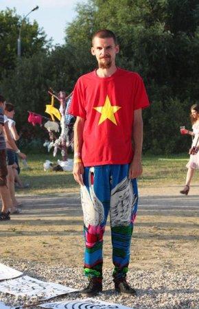 Хипстеры из Омска
