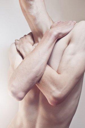 Отфотошопленные тела