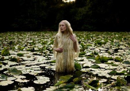 Волшебный мир Kirsty Mitchell