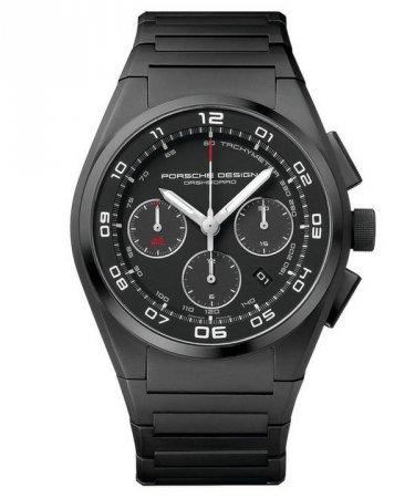 Представлены обновленные часы Porsche Design P'6620 Dashboard