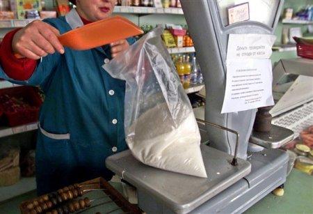 С 10 сентября сахар дорожает на 20%