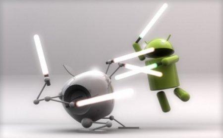 Ящик пандоры открыт - HTC и Google подали иск против Apple