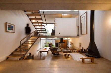 Juranda House от Apiacás Arquitetos