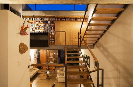 Juranda House �� Apiacás Arquitetos