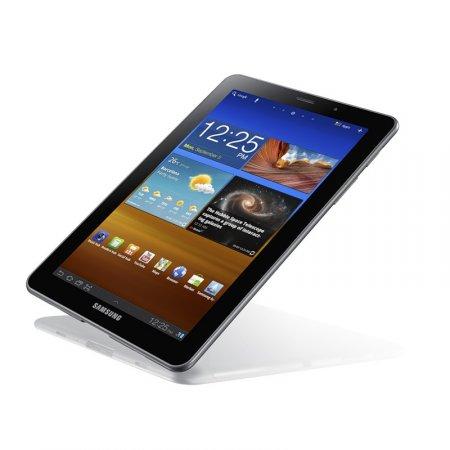 Galaxy Tab 7.7 - планшет с дисплеем Super AMOLED Plus