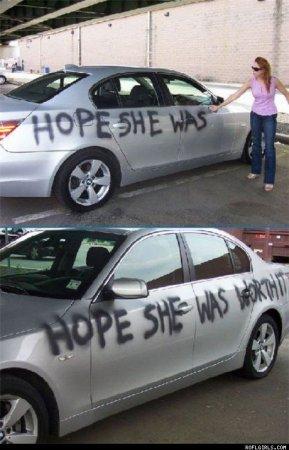 Девушки бывают такие смешные!