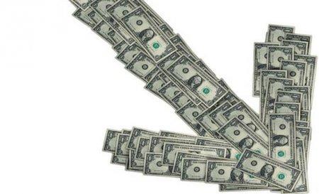Корягин: Реальная цена доллара — 4000 рублей!