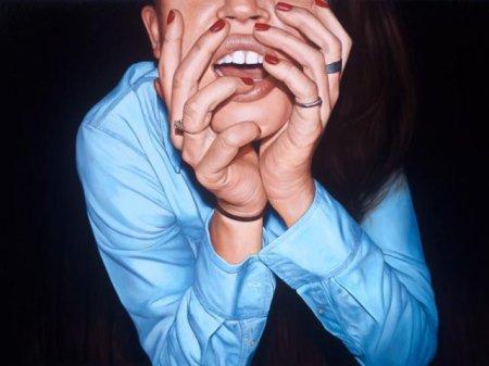 Супер реалистичные рисунки от Jeff Ramirez