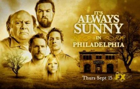 Season 7 Trailers (It's Always Sunny in Philadelphia)