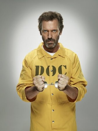 House M.D.: Промо 8 сезона Хауса